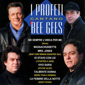 I Profeti cantano i Bee Gees
