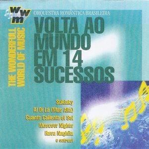 Volta Ao Mundo Em 14 Sucessos: The Wonderfull World of Music