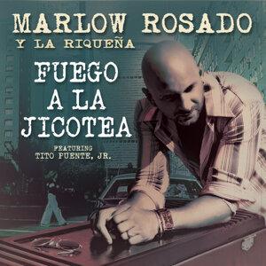 Fuego A La Jicotea (feat. Tito Puente, Jr.)