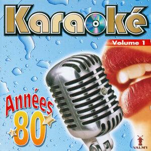 Karaoké années 80 Vol. 1