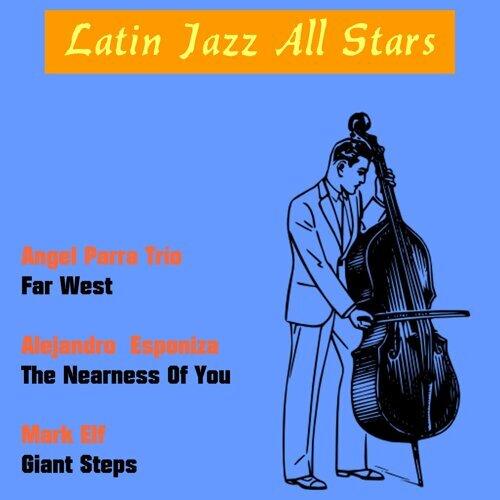 Latin Jazz All Stars