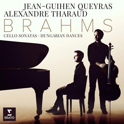 Brahms: Sonatas & Hungarian Dances - 21 Hungarian Dances, WoO 1, Book 1: No. 4 in G Minor