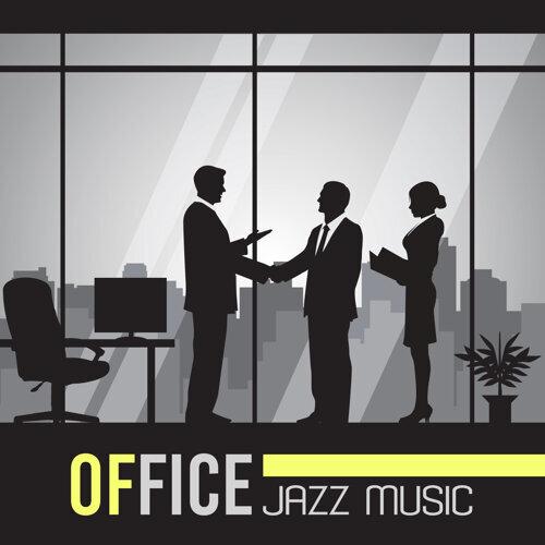Office Jazz Music