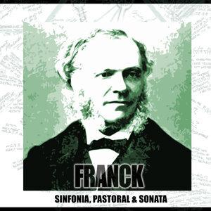 Sinfonia N3, Pastoral En Mi Mayor Y Sonata Para Violin Y Piano