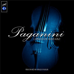 Paganini: Caprices for Violin Solo