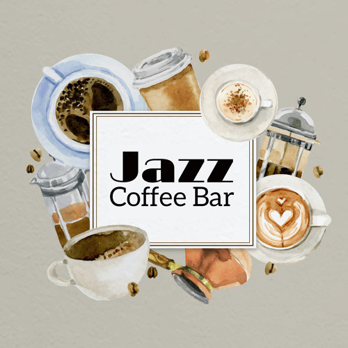 Jazz Coffee Bar