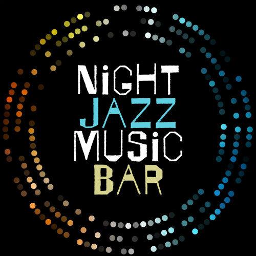 Night Jazz Music Bar
