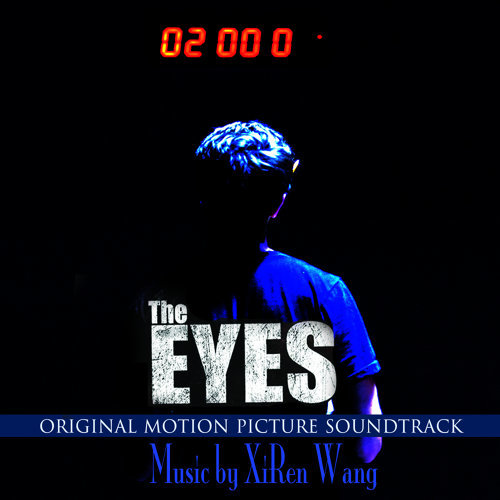 The Eyes: Original Motion Picture Soundtrack