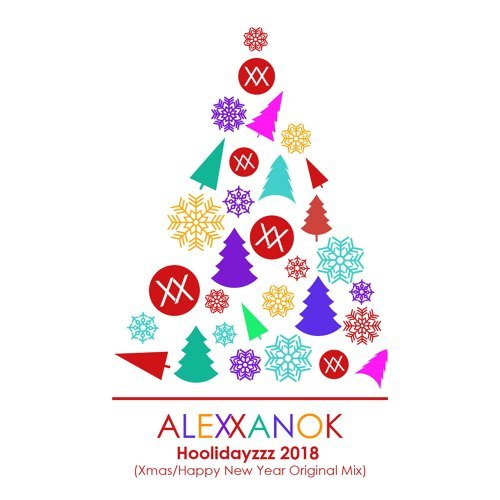 Hoolidayzzz 2018 Xmas/Happy New Year