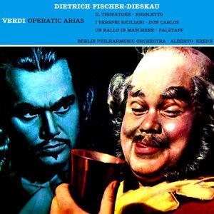 Verdi Operatic Arias