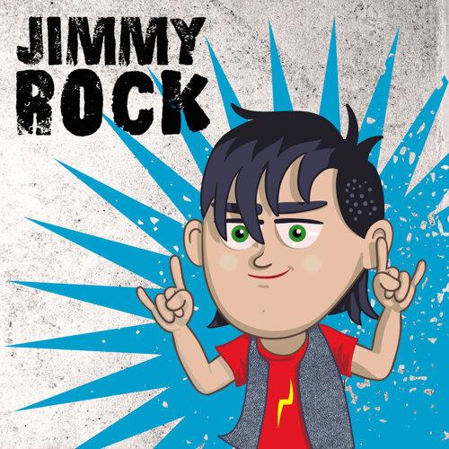 Rock Kinderliedjes Jimmy Rock