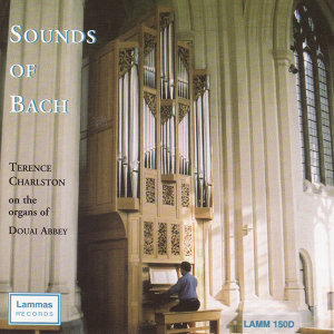Sounds of Bach