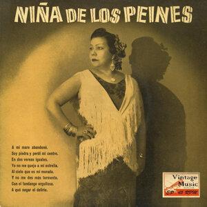 Vintage Flamenco Cante Nº33 - EPs Collectors
