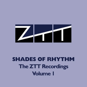 Shades Of Rhythm Singles  - Volume 1