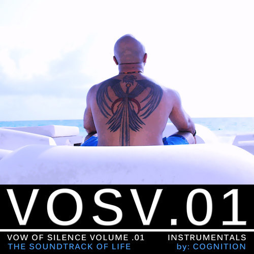 Vow of Silence, Vol. 1: The Soundtrack of Life