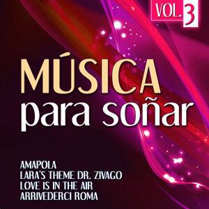 Musica para Soñar  Vol. 3