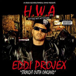 H.W.A. (Hittaz Wit Attitude)