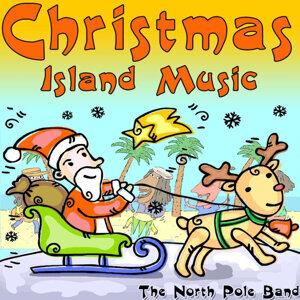 Christmas Island Music