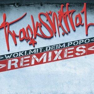 Woki mit deim Popo - Remix Contest