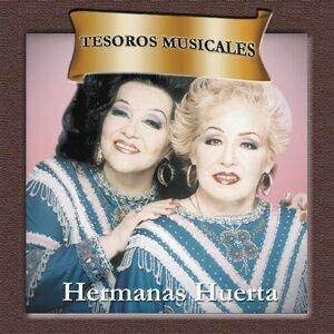 Tesoros Musicales - Hermanas Huerta