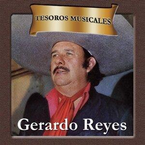 Tesoros Musicales - Gerando Reyes