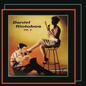 Daniel Riolobos - Volumen Dos