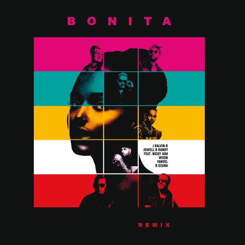 Bonita - Remix