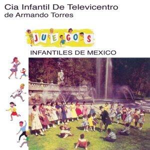 Juegos Infantiles de México
