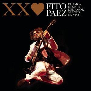El Amor Después Del Amor 20 Años ( En Vivo )