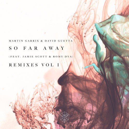 So Far Away - Remixes Vol. 1