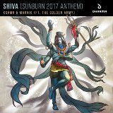 SHIVA (Sunburn 2017 Anthem) [feat. The Golden Army]