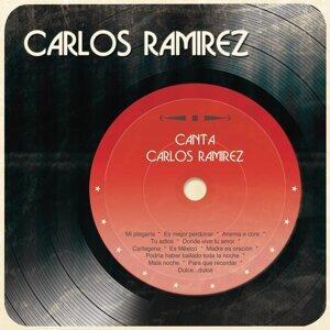 Canta Carlos Ramírez