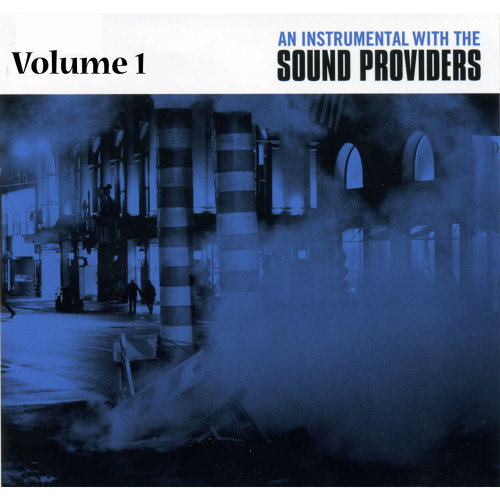 An Instrumental With The Sound Providers - Instrumental