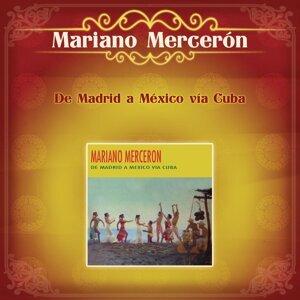 De Madrid a México Vía Cuba