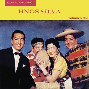 Los Cuatro Hermanos Silva - Volumen Dos