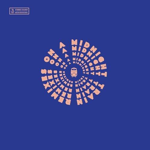 午夜列車上的混音特輯 (Remixes on a Midnight Train)