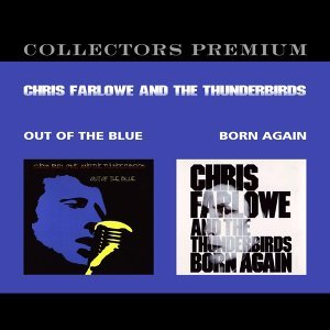 Out of the Blue + Born Again