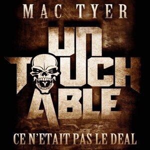 Ce n'était pas le deal - Extrait de l'album ''Untouchable''