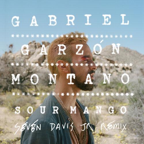 Sour Mango (Seven Davis Jr. Remix)