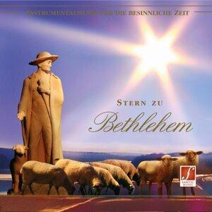 Star of Bethlehem (Stern zu Bethlehem) - Instrumental Music for the Festive Season