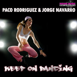 Keep On Dancing - Single