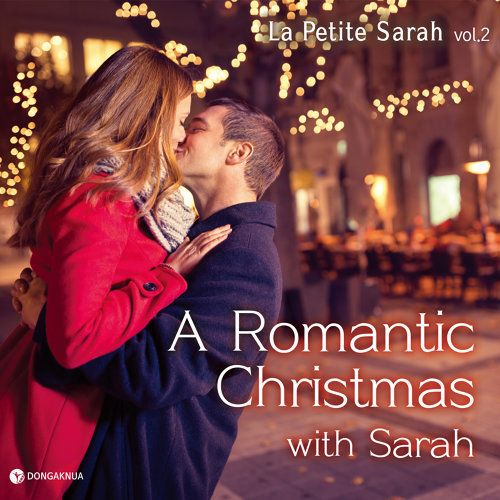 A Romantic Christmas with Sarah (浪漫聖誕節)
