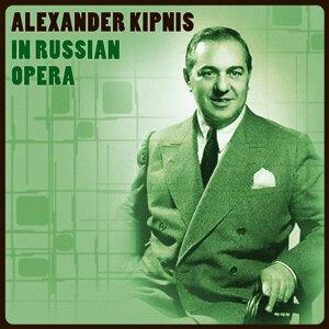 In Russian Opera