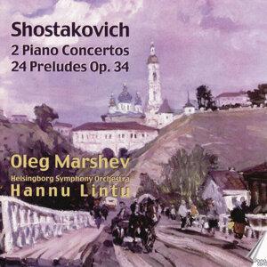 Shostakovich: 2 Piano Concertos / 24 Preludes Op. 34