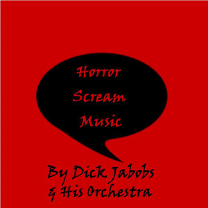 Horror Scream Music