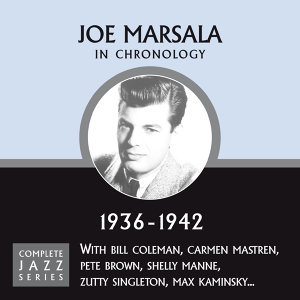 Complete Jazz Series 1936 - 1942