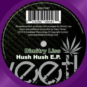 Hush Hush EP