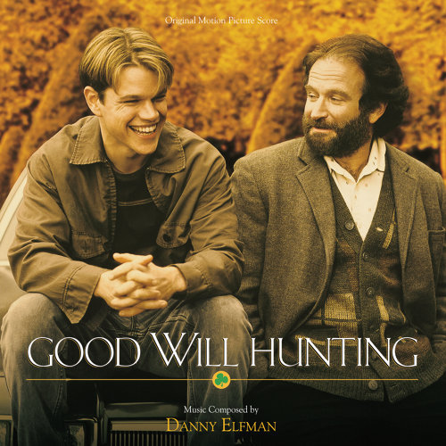 Good Will Hunting - Original Motion Picture Score
