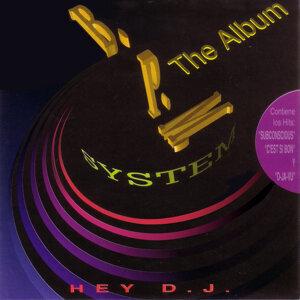 B.P.M. System - Hey D.J.