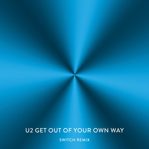 Get Out Of Your Own Way - Switch Remix
